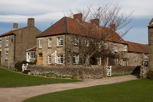 Levisham B&B & Holiday Cottages