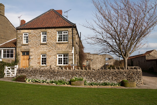 Rectory Farm - Holiday Cottages & B&B nr Pickering