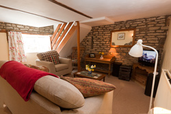 Rectory Farm Holiday Cottage