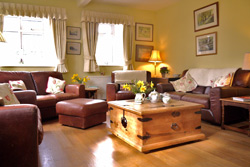 Levisham Bed & Breakfast